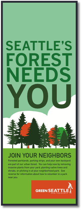 Outreach Tool for Forest Stewards